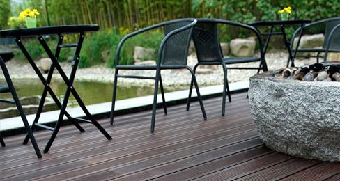 terrasse bambou densifiee