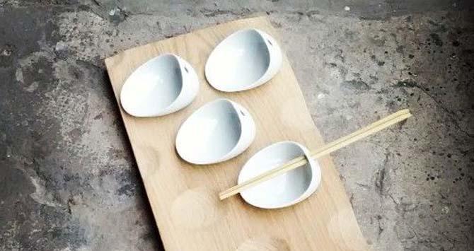 Jō 5 et 8 bamboo par Cookplay, design Ana Roquero